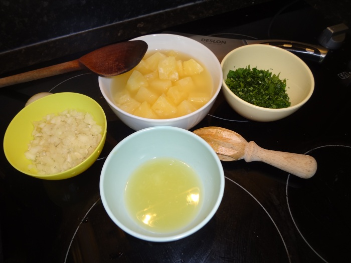 Tacos al pastor ingredients.JPG